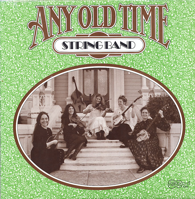 Any Old Time String Band