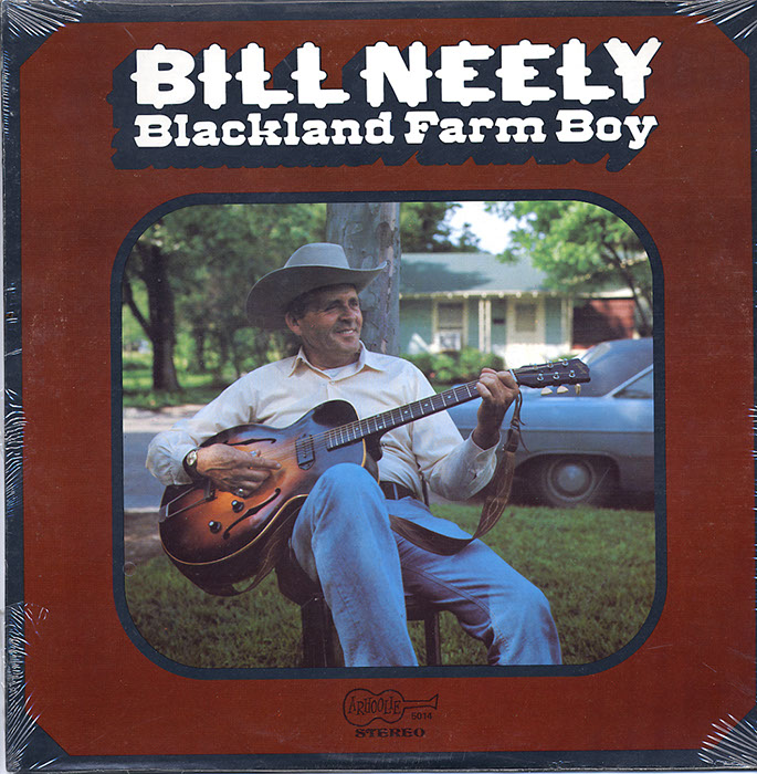 Blackland Farm Boy