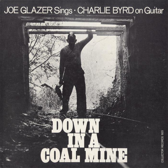 Down In A Coal Mine