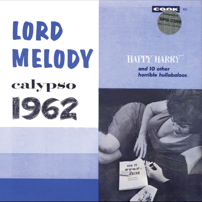 Lord Melody 1962