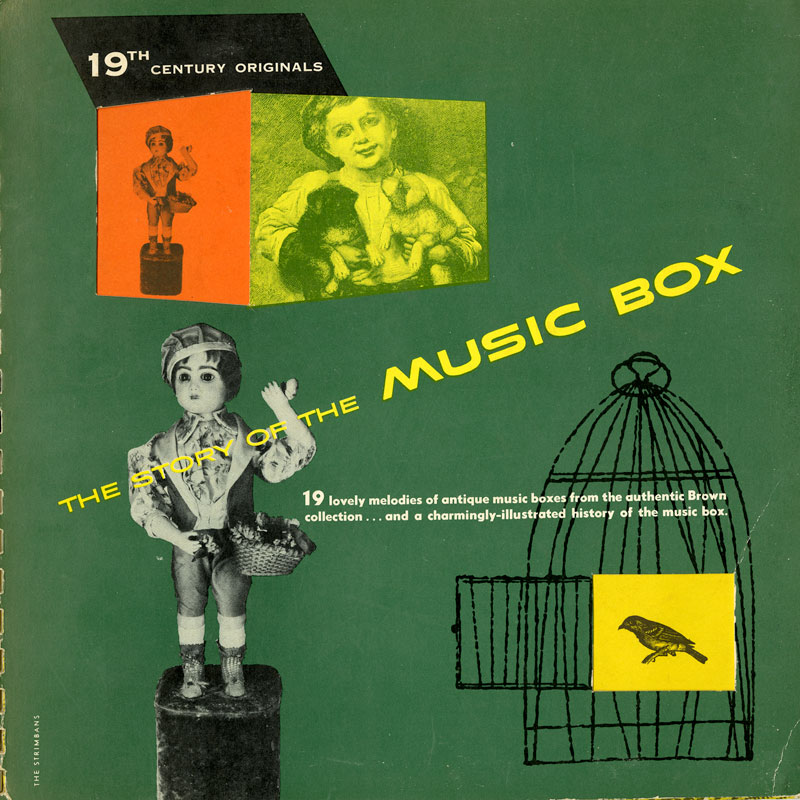 The Story of the Music Box