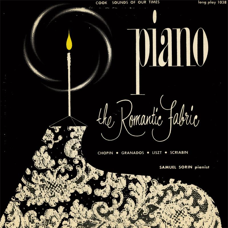 Piano: The Romantic Fabric