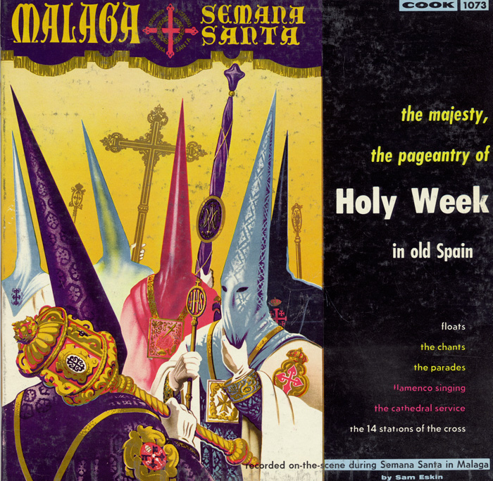 Semana Santa (Malaga)