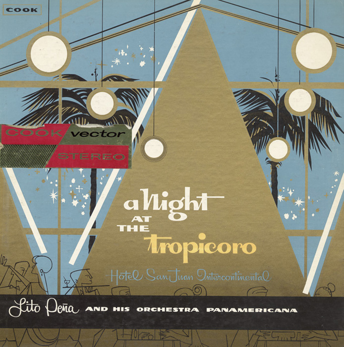 A Night at the Tropicoro