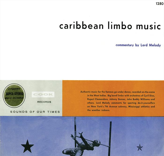 Caribbean Limbo Music
