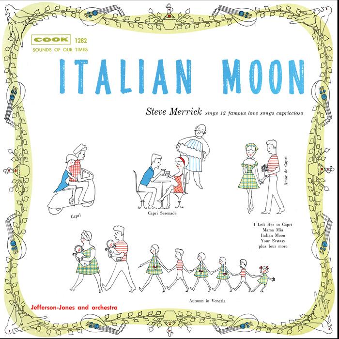 Italian Moon