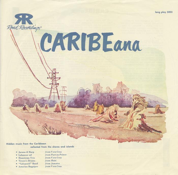 Caribeana