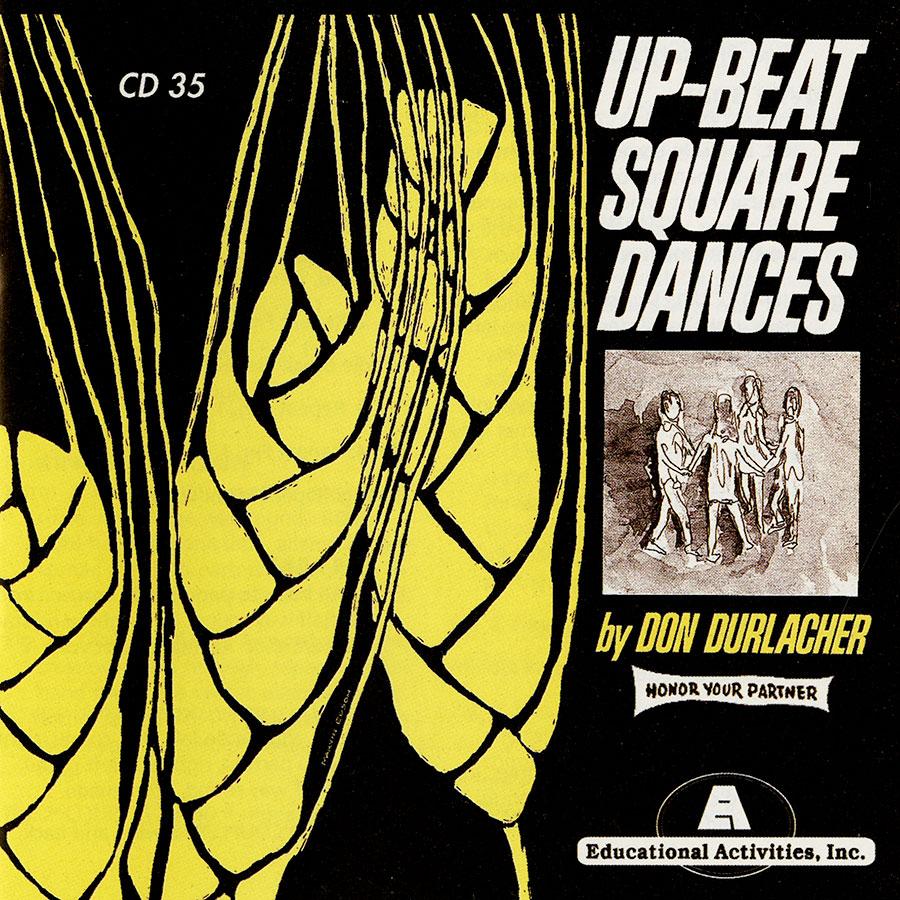 Up-Beat Square Dances