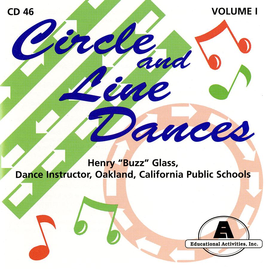 Circle and Line Dances, Vol. 1