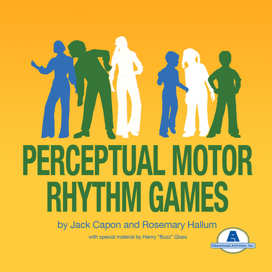 Perceptual Motor Rhythm Games