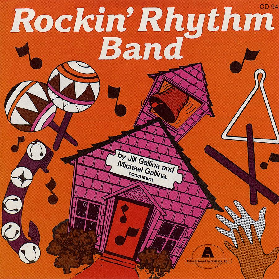 Rockin' Rhythm Band