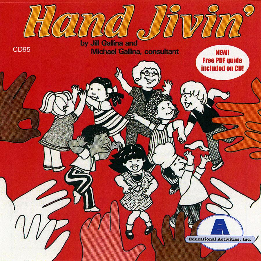 Hand Jivin'