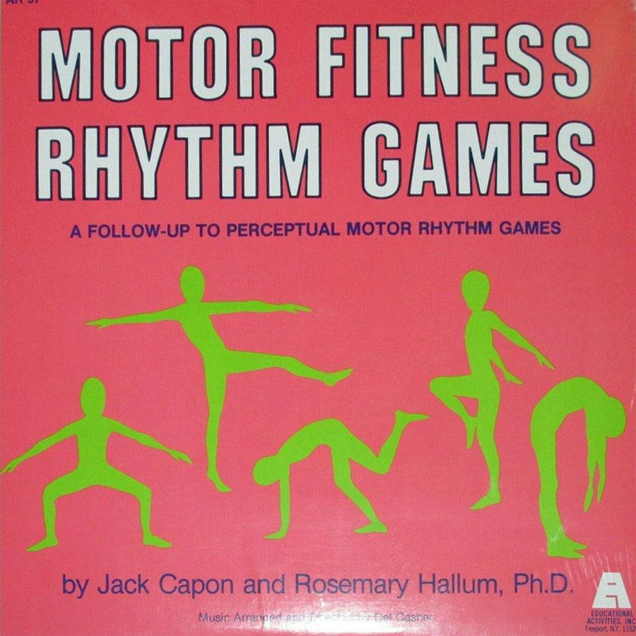 Motor Fitness Games
