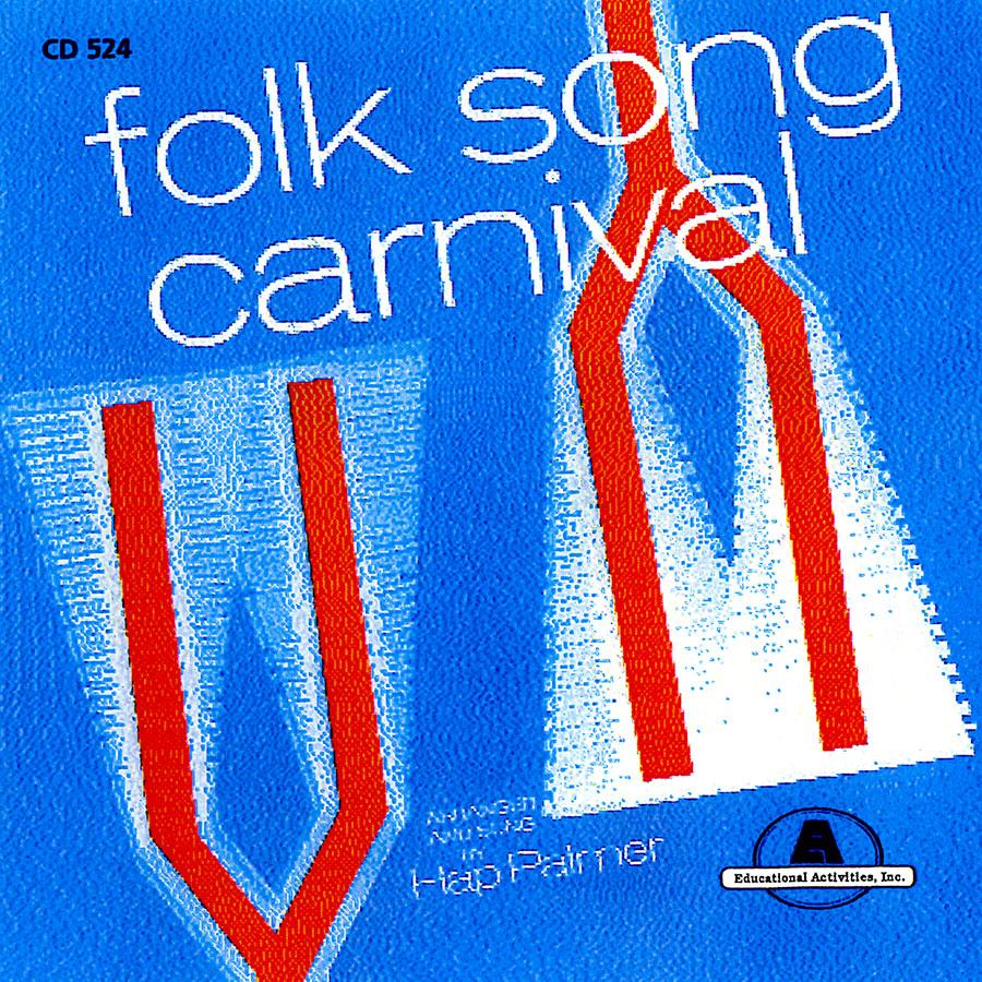Folk Song Carnival