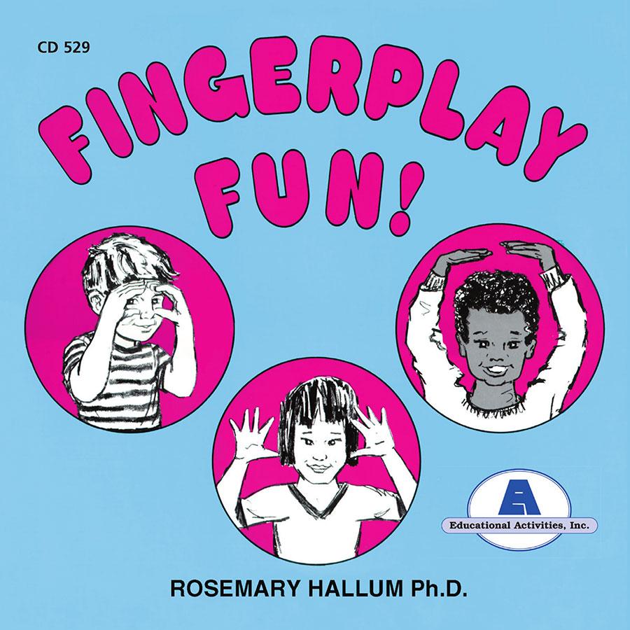 Fingerplay Fun!