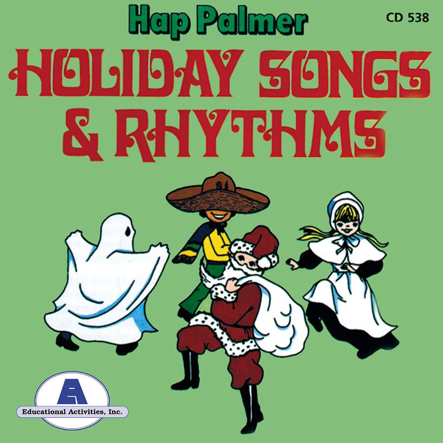 Holiday Songs and Rhythms