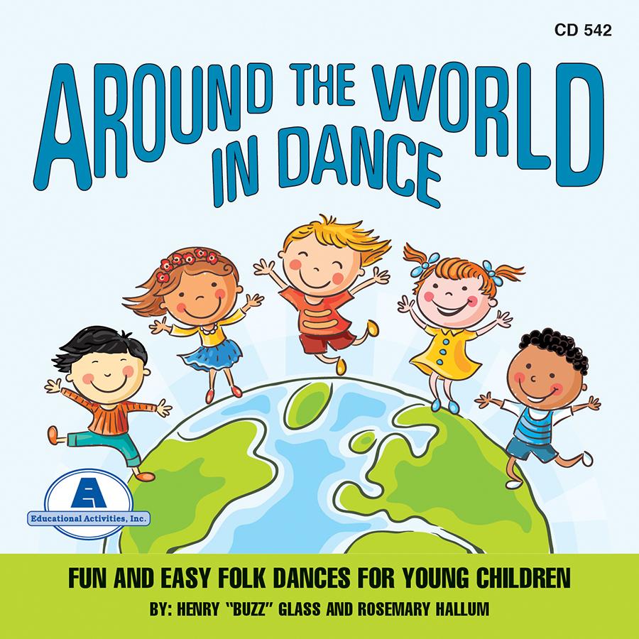 Around the World in Dance