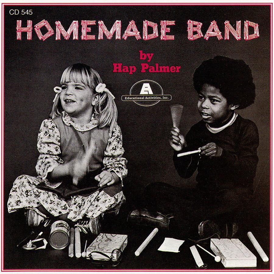 Homemade Band