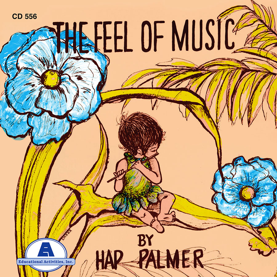 The Feel of Music