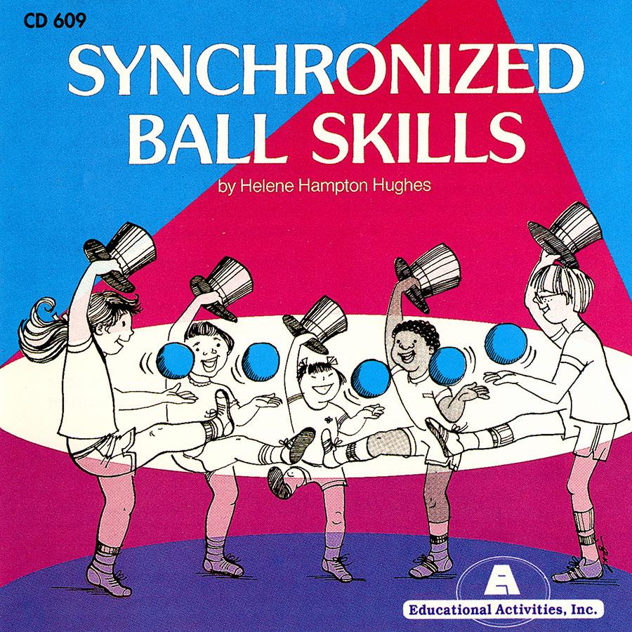 Synchronized Ball Skills