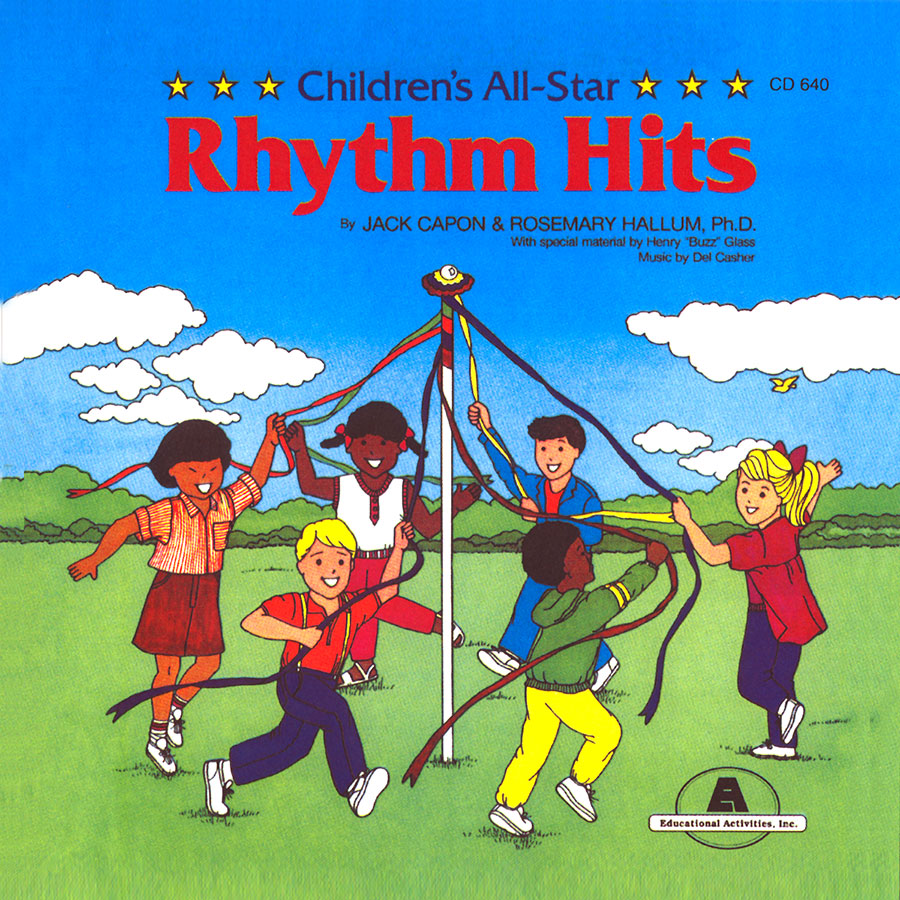 Children's All-Star Rhythms