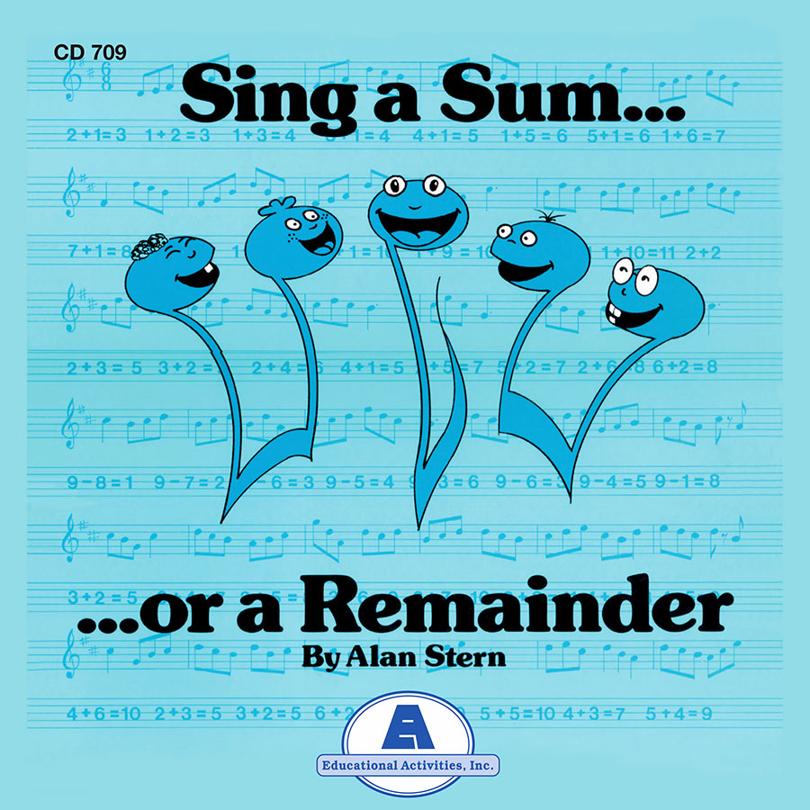 Sing a Sum...or a Remainder