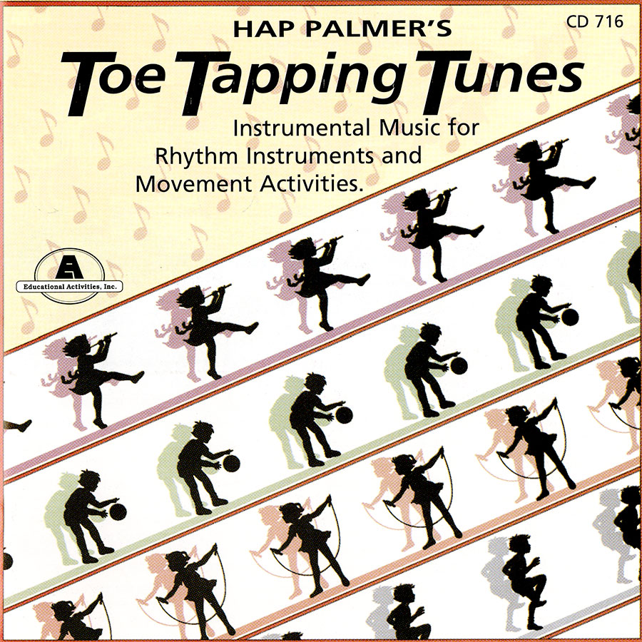 Toe Tapping Tunes