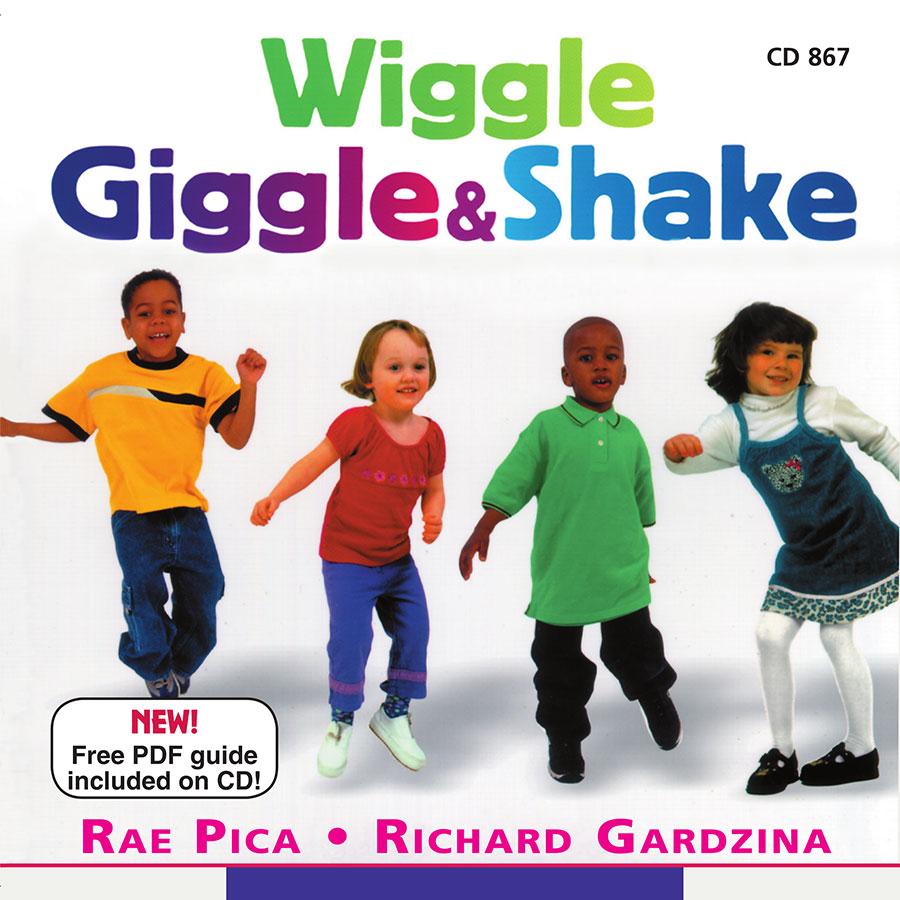 Wiggle, Giggle and Shake