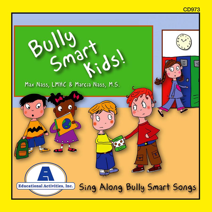 Bully Smart Kids! Sing Along Bully Smart Songs