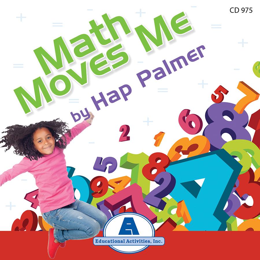 Math Moves Me