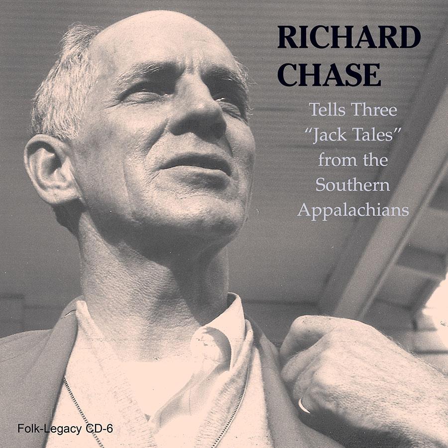 Richard Chase Tells Three