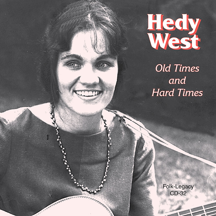 Old Times and Hard Times, CD artwork