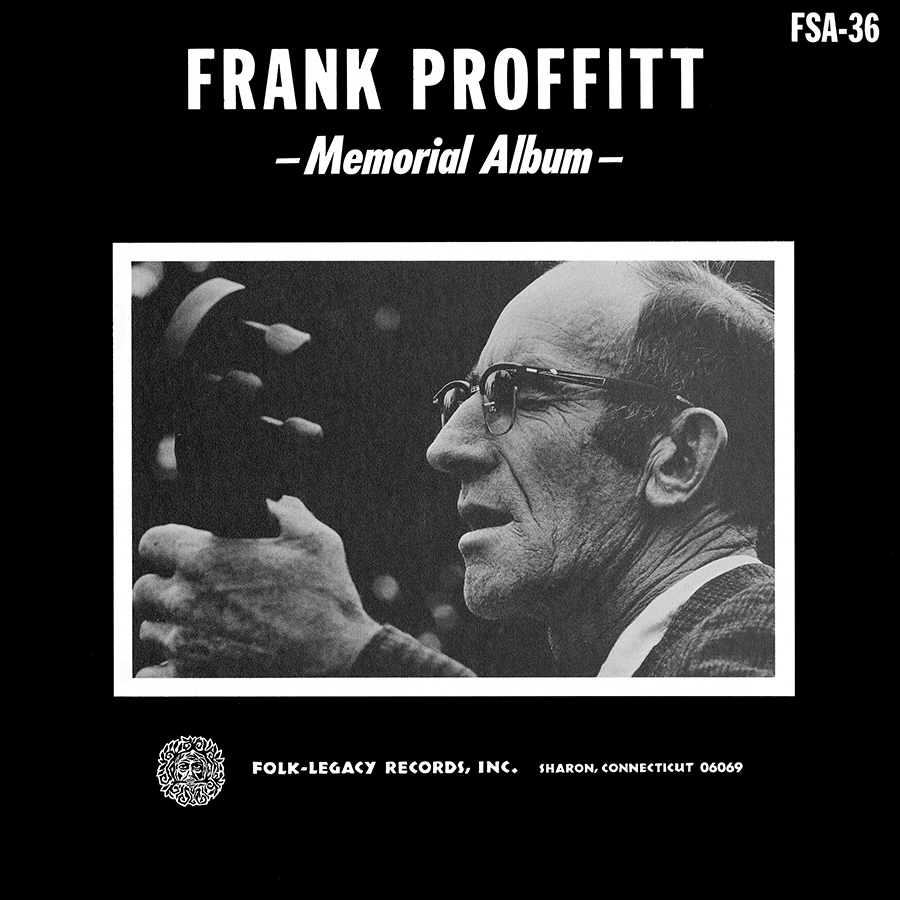 Memorial Album, LP artwork