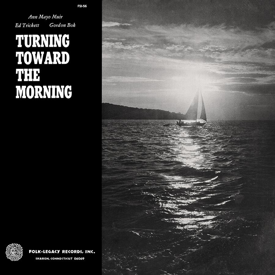 Turning Toward the Morning, LP artwork