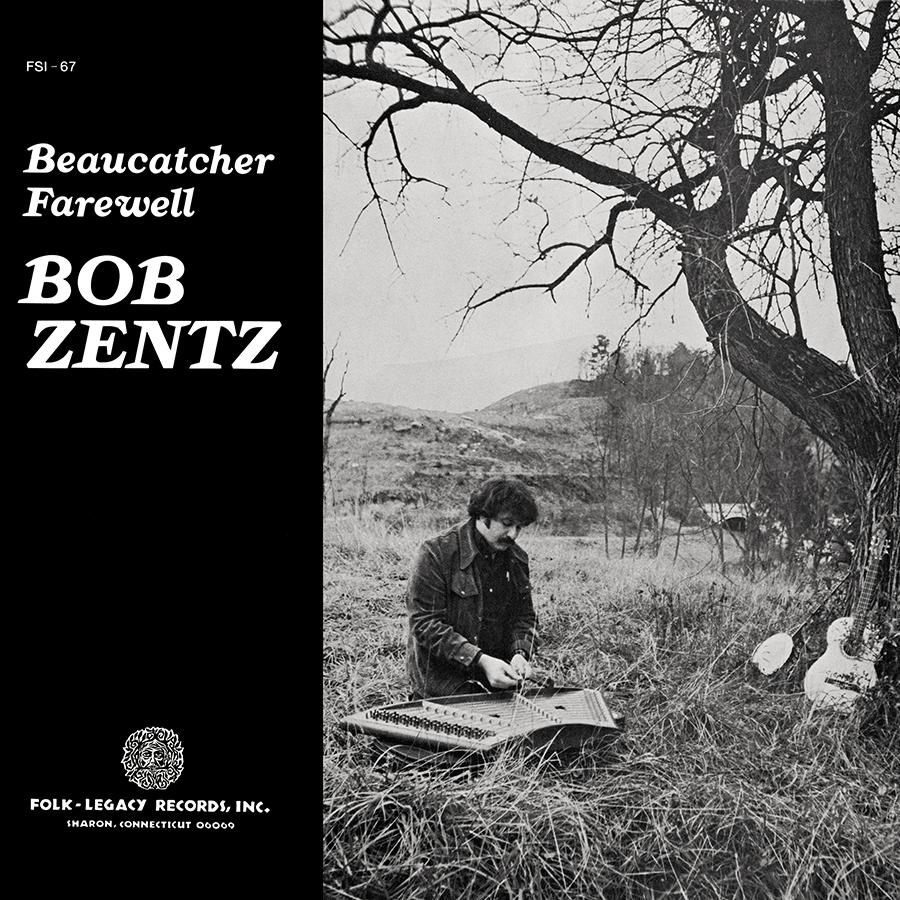 Beaucatcher Farewell, LP artwork