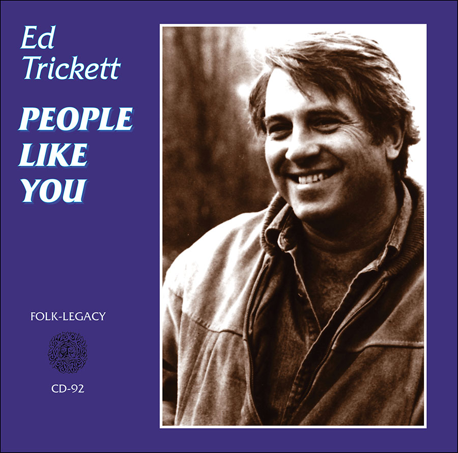 People Like You, CD artwork