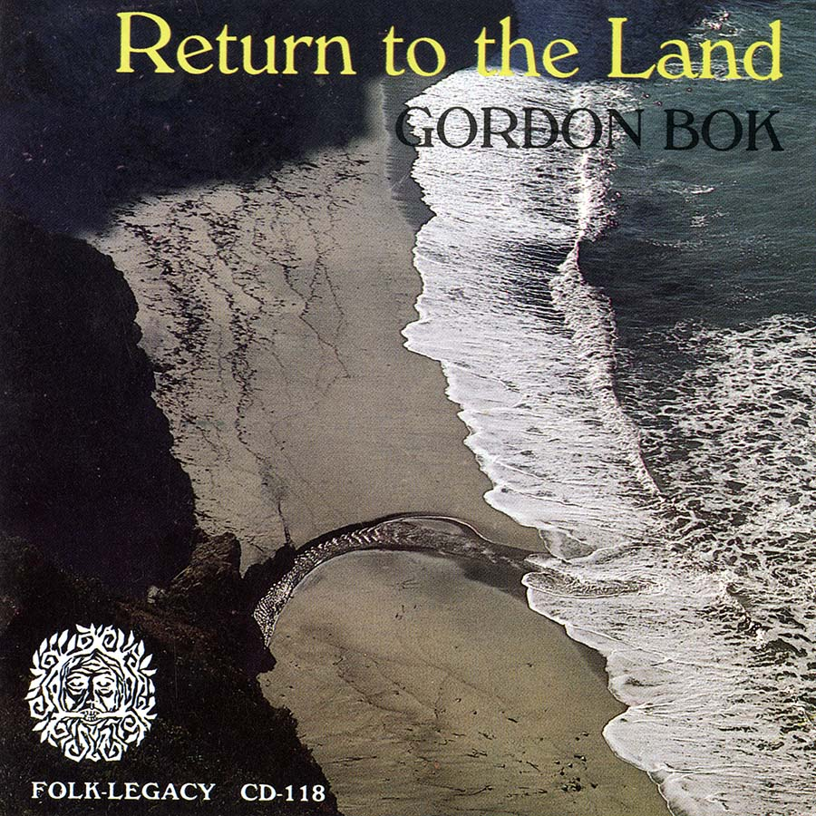 Return to the Land