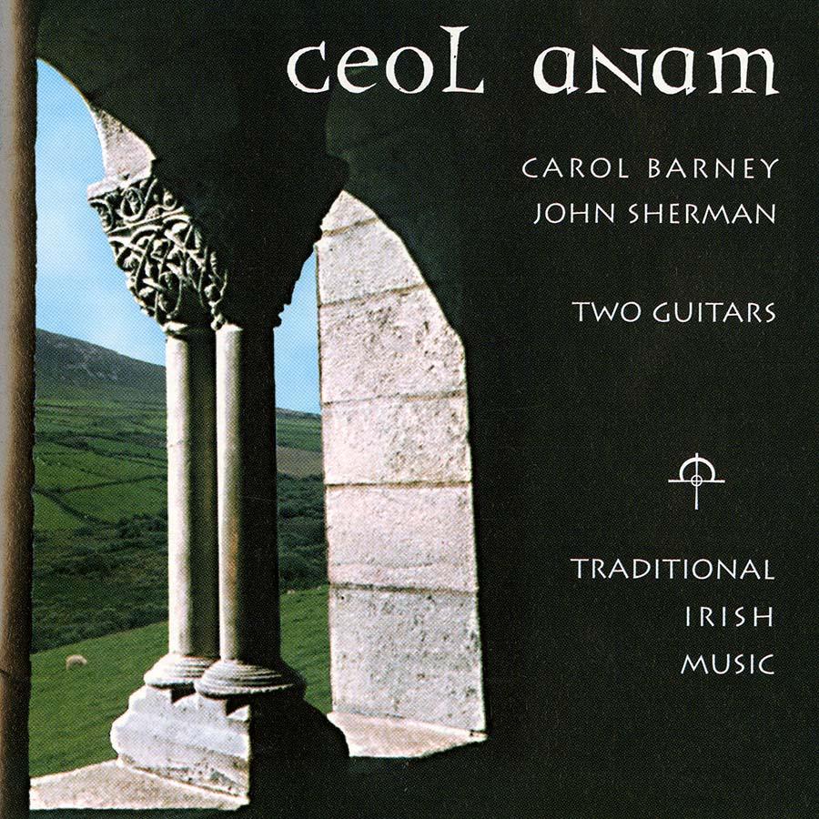 Ceol Anam: Traditional Irish Music