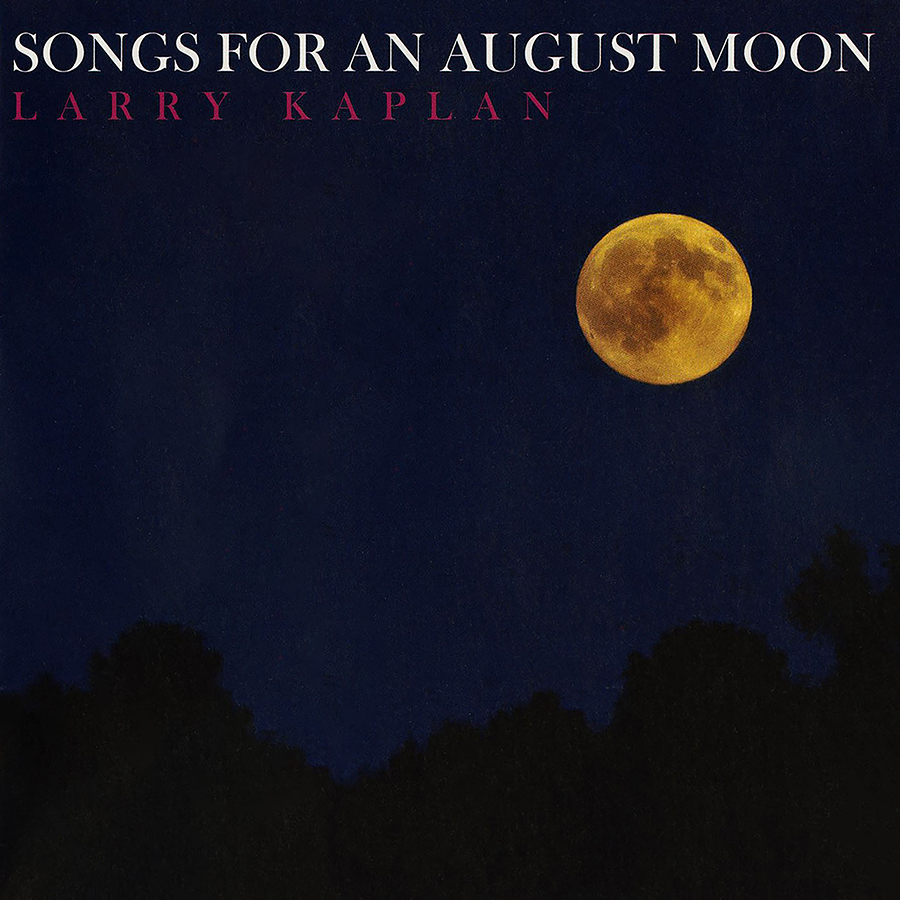 Song For An August Moon
