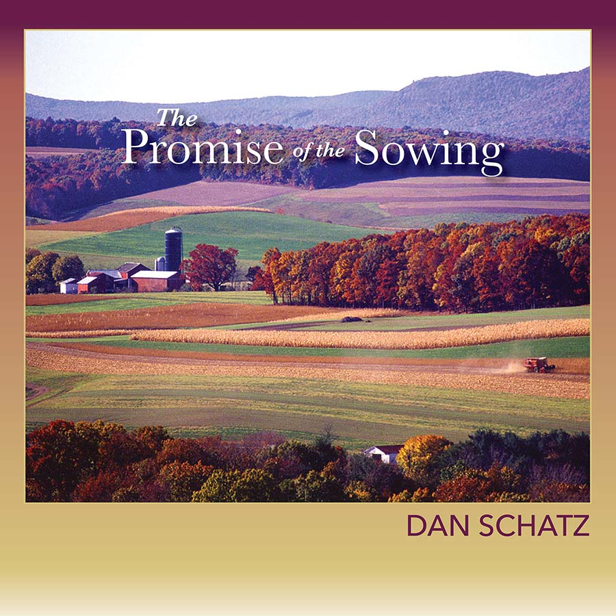 The Promise of the Sowing