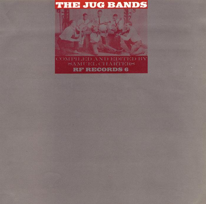 The Jug Bands