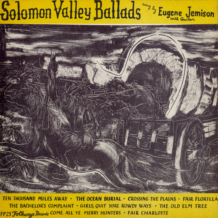 Solomon Valley Ballads