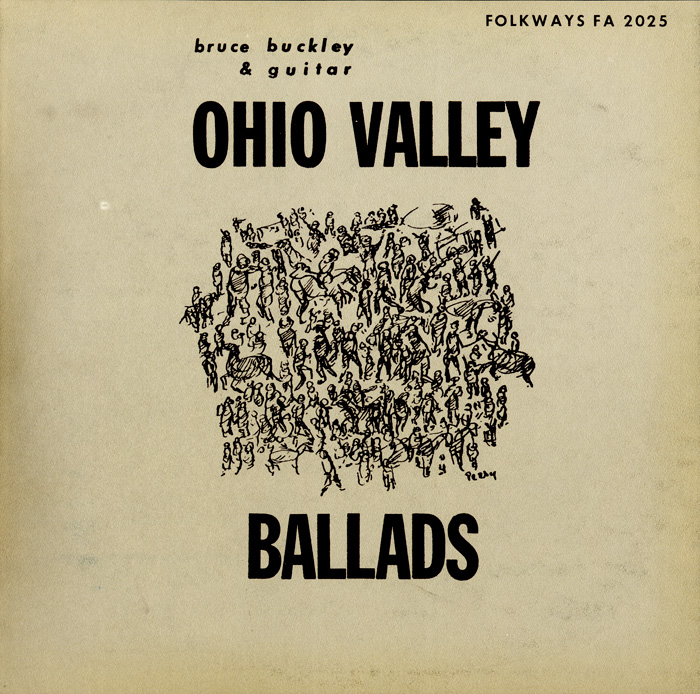 Ohio Valley Ballads