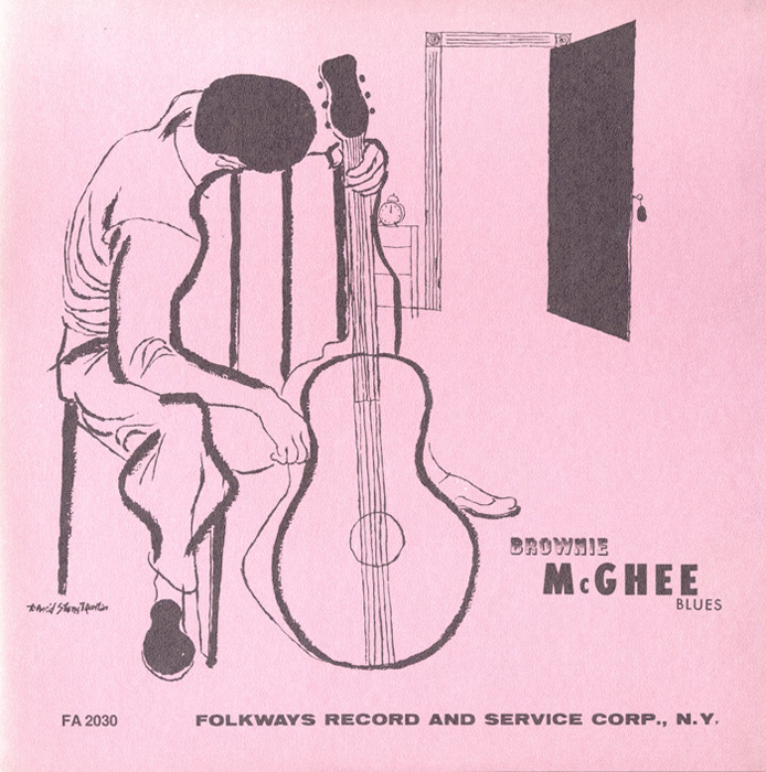 Brownie McGhee Blues
