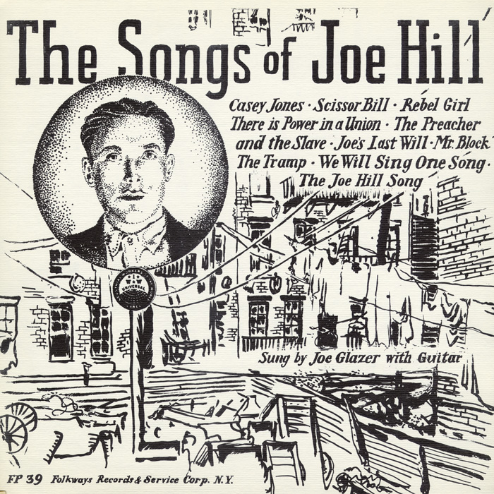 Songs of Joe Hill