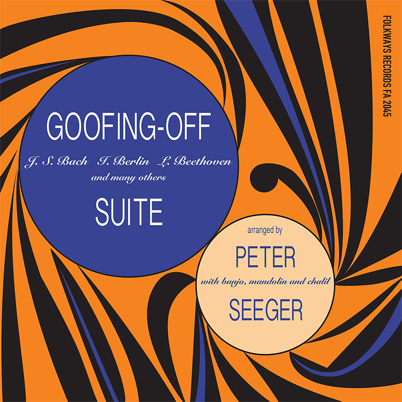 Goofing-Off Suite