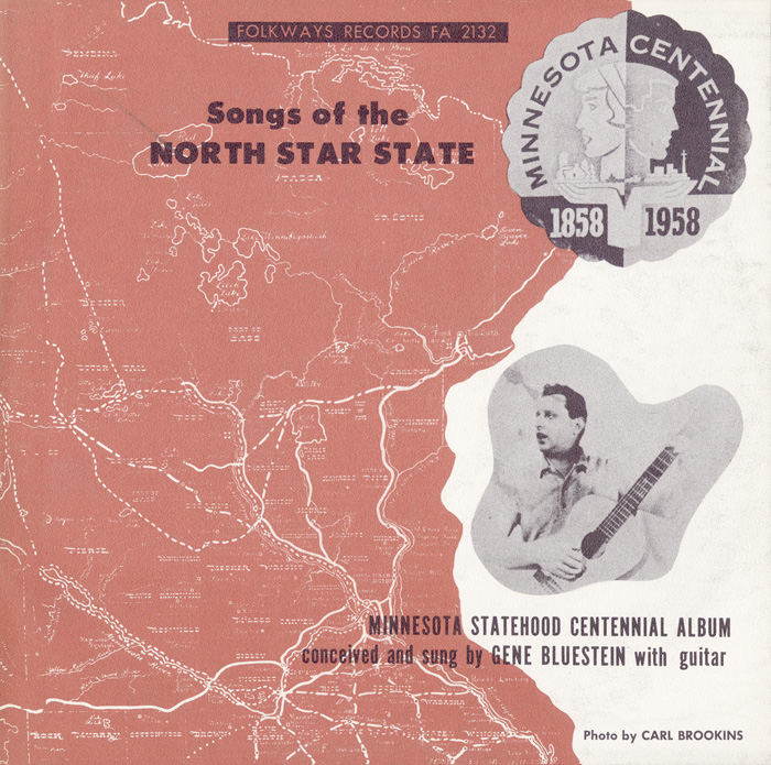 Songs of the North Star State