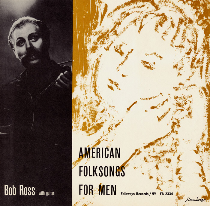American Folksongs For Men - To You With Love