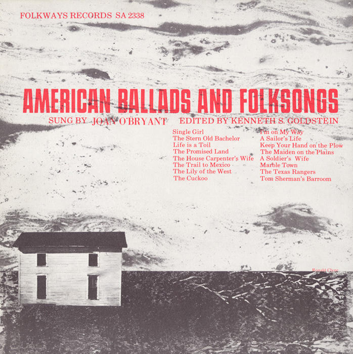 American Ballads And Folksongs