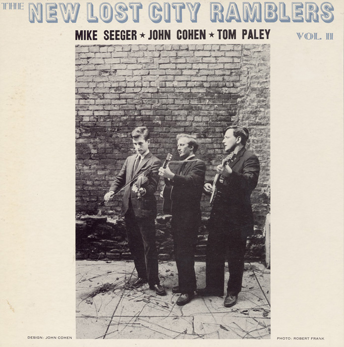 New Lost City Ramblers - Vol. 2